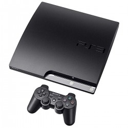 Console Sony Playstation 3 120 GB Slim usato garantito perfetta PS3