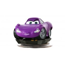 Holley Shiftwell personaggio per gioco DISNEY INFINITY - CARS