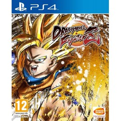 Preordine 25 gennaio 2018 DRAGON BALL FIGHTER Z per PLAYSTATION 4 PS4 fighterz