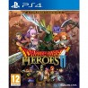 Preordine 28 aprile DRAGON QUEST HEROES 2 Explorer's Edition Playstation 4 PS4