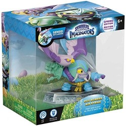 personaggio SKYLANDERS IMAGINATORS - Sensei EGG BOMBER AIR STRIKE (Air Brawler)