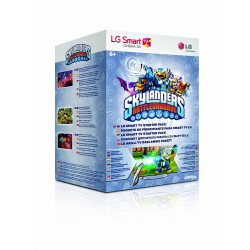 SKYLANDERS BATTLEGROUNDS set Starter Pack per LG Smart TV