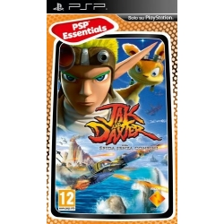 JAK AND DAXTER SFIDA SENZA CONFINI per PSP Playstation Portable nuovo