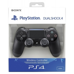 Nuovo Controller originale Sony Playstation 4 Dualshock Wireless PS4 Nero DS4