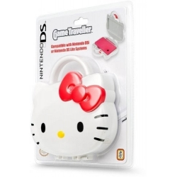 Custodia Valigia HELLO KITTY per Nintendo Dsi DsLite DS