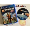 OUTCAST SECOND CONTACT per Playstation 4 PS4 italiano