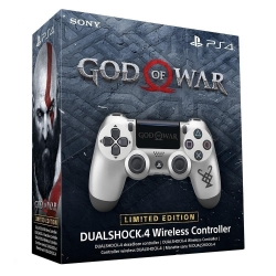 Controller Sony Playstation 4 Dualshock Wireless PS4 Limited Edition God of War
