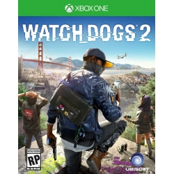 WATCH DOGS 2 nuovo per XBOX ONE XBOXONE