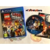THE LEGO MOVIE VIDEOGAME per Playstation 4 PS4 italiano