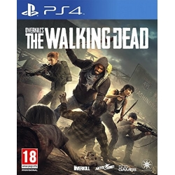 Preordine 8 novembre 2018 - OVERKILL'S THE WALKING DEAD per Playstation 4 PS4