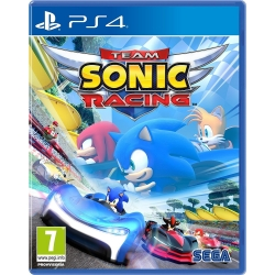Preordine dicembre 2018 - TEAM SONIC RACING per Playstation 4 PS4