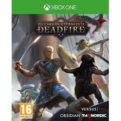 Preordine dicembre 2018 - PILLARS OF ETERNITY II DEADFIRE Xbox One