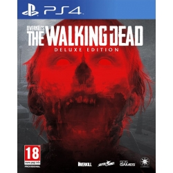 Preordine 8 novembre- OVERKILL'S THE WALKING DEAD DELUXE EDITION Playstation 4 PS4