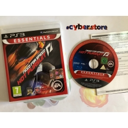 NEED FOR SPEED HOT PURSUIT per Playstation 3 PS3 Usato es italiano