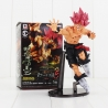 Action Figure GOKU Super Sayan 20 cm - Saiyan Dragon Ball boxed pvc