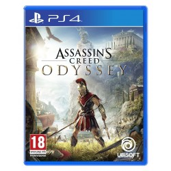 Preordine 5 ottobre 2018 - ASSASSIN'S CREED ODYSSEY Playstation 4 PS4