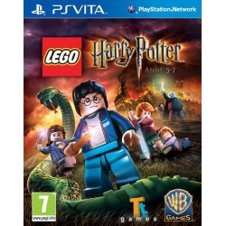LEGO HARRY POTTER ANNI 5-7 Sony PSVITA nuovo italiano PS Vita