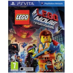 THE LEGO MOVIE VIDEOGAME per Sony PSVITA nuovo italiano PS Vita