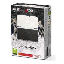 Console NEW NINTENDO 3DS XL Limited Fire Emblem Fates Edition nuova 3DSXL
