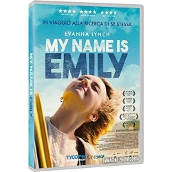 Preorder 20 settembre 2018 - MY NAME IS EMILY - DVD