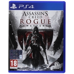 ASSASSIN'S CREED ROGUE HD REMASTERED Playstation 4 PS4