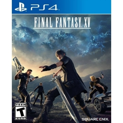 Preordine 29-11 FINAL FANTASY XV 15 nuovo per Playstation 4 PS4 italiano