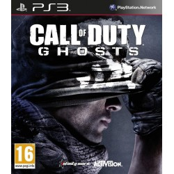 CALL OF DUTY GHOST per Playstation 3 PS3 nuovo