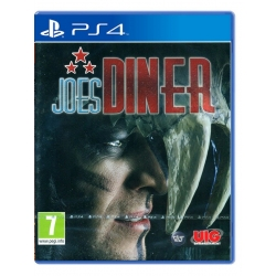 JOE'S DINER per Sony Playstation 4 PS4 nuovo