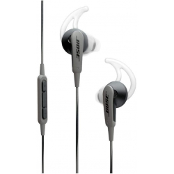 originali e nuove Cuffie auricolari BOSE SOUNDSPORT in-ear Nero Carbone SOUND SPORT