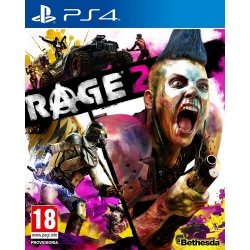 Preordine dicembre 2018 - RAGE 2 II Playstation 4 PS4