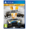 Preordine 5 settembre 2018 - V-RALLY 4 ULTIMATE EDITION per Playstation 4 PS4