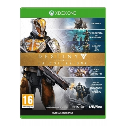 DESTINY THE COLLECTION - LA COLLEZIONE nuovo per Xbox One xboxone