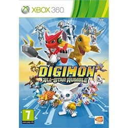 DIGIMON ALL STAR RUMBLE per Xbox 360 usato garantito XBOX360 italiano