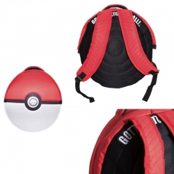 zaino POKEBALL 3D - Originale Pokemon