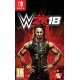 WWE 2K18 nuovo per Nintendo Switch italiano