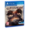 BRAVO TEAM per Playstation 4 VR PS4 italiano usato garantito