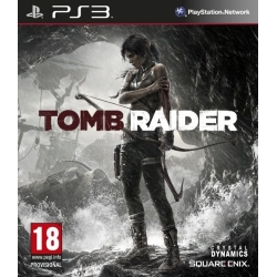 TOMB RAIDER per Playstation 3 PS3 Usato Garantito italiano