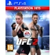 UFC 2 per Sony Playstation 4 PS4 nuovo italiano UFC2 HITS