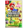 Preordine 11 gennaio 2019 -NEW SUPER MARIO BROS U DELUXE Nintendo Switch