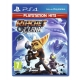 RATCHET E CLANK per Sony Playstation 4 PS4 nuovo hits