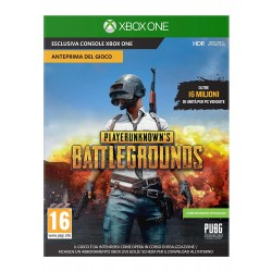 PLAYERUNKNOWN'S BATTLEGROUNDS nuovo per XBOX ONE xboxone PUBG